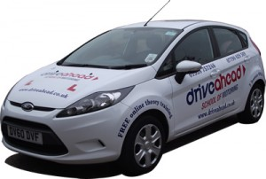 Train to be a driving instructor in Stoke on Trent