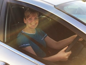 Female Driving Instructor Stoke on Trent