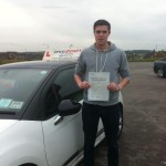 Driving Lessons in ST1