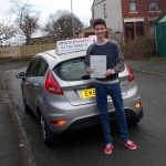 Newcastle driving lessons