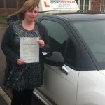 Kayleigh's driving lessons in Newcastle
