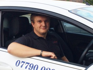 Driving Instructor Stoke on Trent