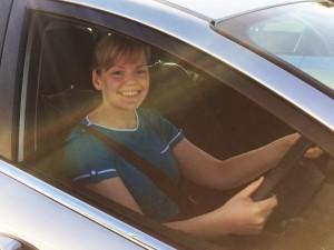 Female Driving Instructor Stoke on Trent