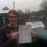 Driving Lessons Newcastle under Lyme