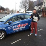 Stoke on Trent driving lessons