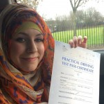 Charlotte passed in Stoke on Trent